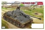 German  Heavy Tank VK30.02, skala 1:35, AMUSING HOBBY 35002