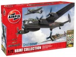 BBMF Collection, skala 1:72, AIRFIX 50116